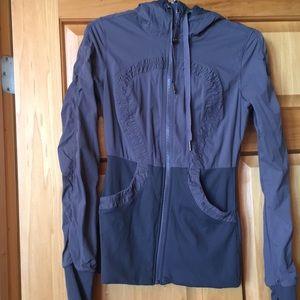 Like new Lululemon Dance Studio Jacket